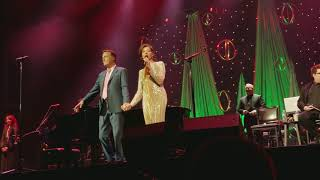 Friends/'Til the season comes 'round again- Amy Grant & Michael W Smith Col. Oh Dec. 15 2017