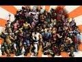Jugando En Directo A Super Street Fighter 4: Arcade Edi