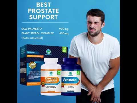 Antioxidánsok krónikus prosztatitisben