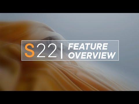 Cinema4D S22
