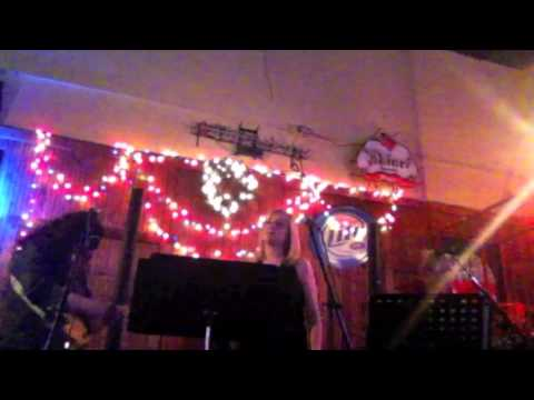 Grievous Angels - Second Fiddle - Live at Slick Willies