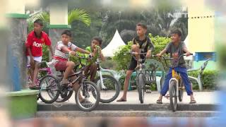 Gambar cover NET24 - Komunitas BMX Medan