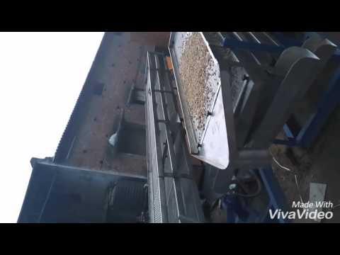 Cashew Kernel Separator Machine