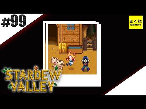 #99【三人称】鉄塔Stardew Valley【牧場SLG】