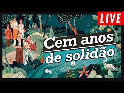 (LIVE) Cem Anos de Solidão, de García Márquez - Discussão do Livro Completo