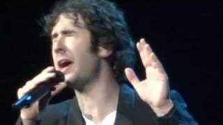 War At Home - Josh Groban (Live at Madison Square Garden,NYC)
