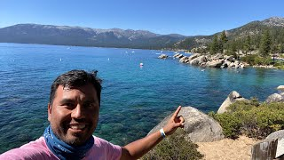 Cuánto Cuesta Viajar A Lake Tahoe