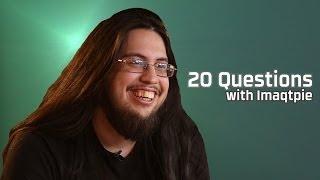 Dignitas Imaqtpie   20 Questions