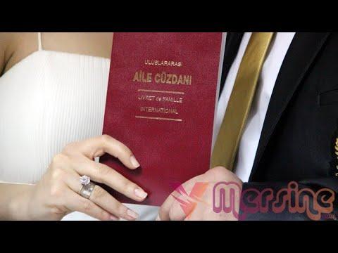Документы для заключения брака с турецким гражданином