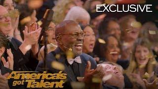 A Summer Of Golden Talent - America's Got Talent 2018