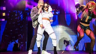 Becky G   Mayores Ft. Bad Bunny Live (at The Forum)