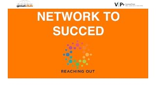 How to Start Application Networking - Vantage Point MBA