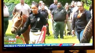 2016 Fox 5 Cobb County Story