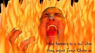 Let's Tour Hell, The Lake Of Fire, Hades, The Bottomless Pit. This Is Scary, They Are MUCH WORSE!!!