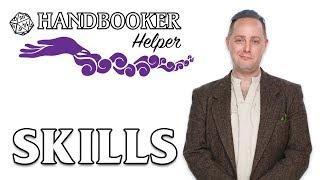 Handbooker Helper: Skills