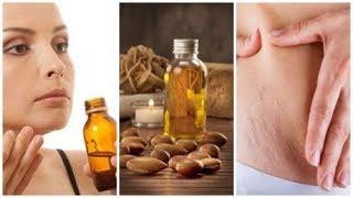 7 Anwendungen von Arganöl um deine Haut zu verschönern