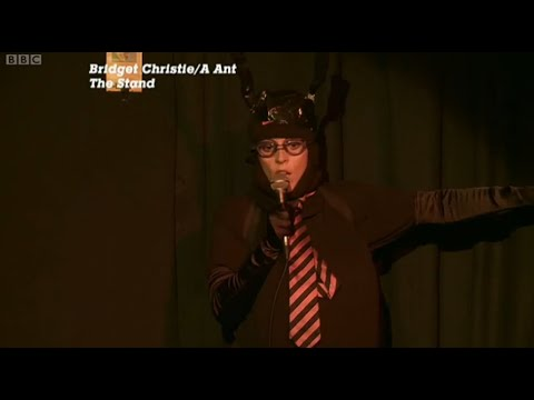 2010: A ANT (Culture Show)