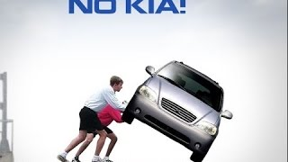 Смешная реклама Kia