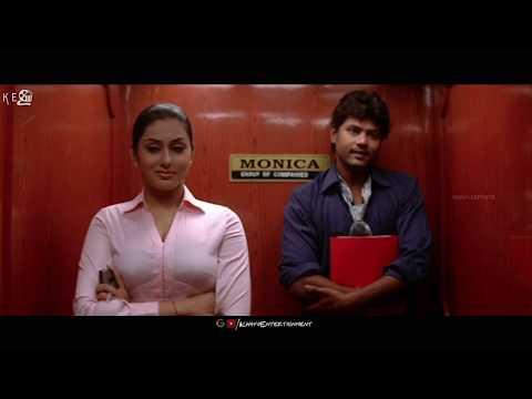Naan Avanillai Tamil Movie | Scenes | Jeevan, Namitha's Love Flashback