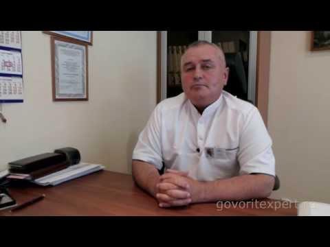 Лечение межпозвоночных грыж. Говорит ЭКСПЕРТ