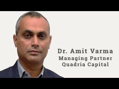 Quadria Capital's Amit Varma on attractive segments in healthcare for new VC fund