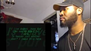 2pac blasphemy lyrics - REACTION ((EXCLUSIVE))