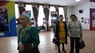 Хроника Улуг-Хема в фотографиях врача Данжалова