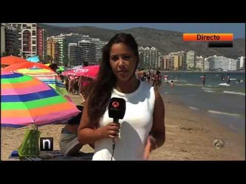 Tatiana Roig, nuestra editorialista, para España