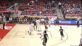 Rebound by Jordan