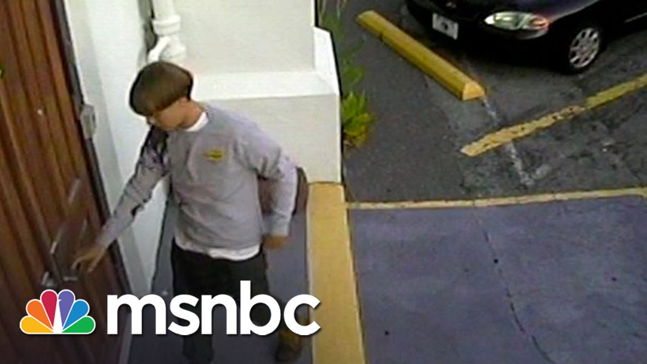 Nine Dead in Charleston Church Massacre | msnbc thumbnail