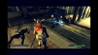 Моды Skyrim (Ичиго и Женитьба на Серане из Dawnguard)