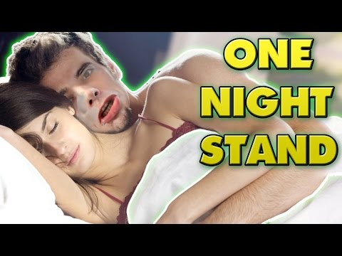 One Night Stand: The Game