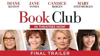 Book Club (2018) Video