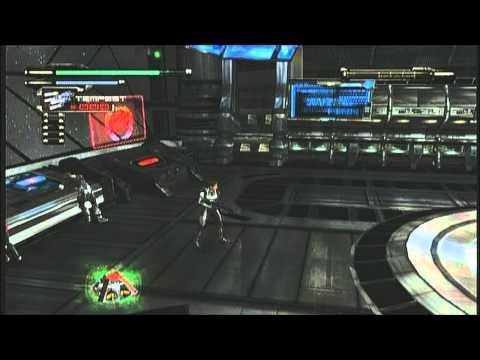 Dino Crisis 3 HD Walkthrough Part 9