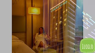 Courtyard By Marriott Iloilo (Room Tour)