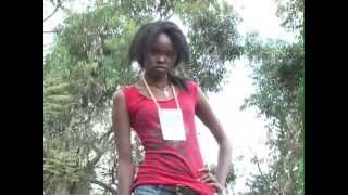 Miss Earth Kenya 2014 Audition Highlights