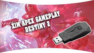 xim apex destiny 2 pc - Thủ thuật máy tính - Chia sẽ kinh