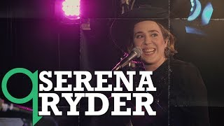 Serena Ryder   Do what you love, and then measure success