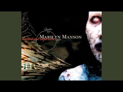 Marilyn Manson - Wormboy