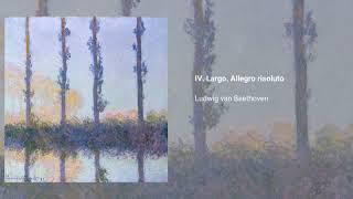 Piano Sonata no. 29 in B-flat major 'Hammerklavier', Op. 106