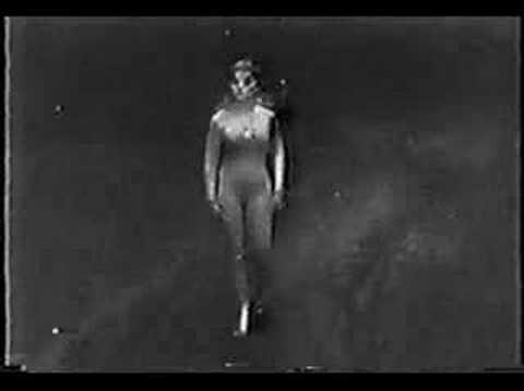 Astounding She-Monster, The (1957)