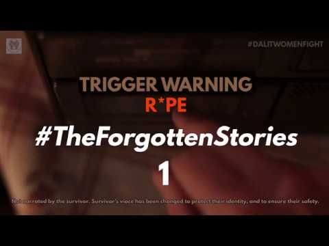 The Forgotten Stories