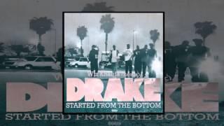 Drake ft. Wiz Khalifa - Started From The Bottom (Remix)