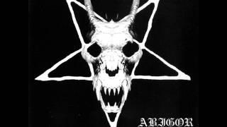 Abigor - Verwüstung