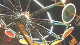 preview picture of video 'Adamski`s Super-Twister auf der Schlosskirmes 2010 in Erwitte'