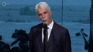 Sam Elliott Pays Tribute To SGT Ray Lambert On The 2019 National Memorial Day Concert