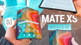 Huawei Mate Xs Real World Review