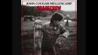 Rain On The Scarecrow-John Cougar Mellencamp +Lyrics