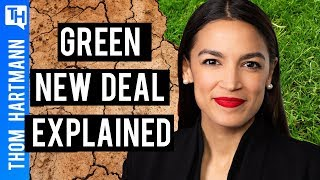 Whats Wrong with the Green New Deal?
