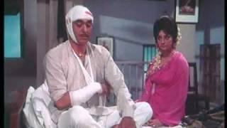 Padosan - 10/13 - Bollywood Movie - Sunil Dutt, Kishore Kumar & Saira Bano